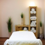 Massagepraxis in München