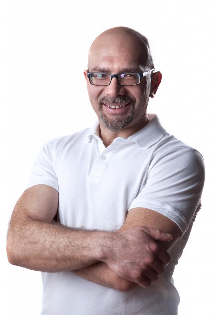 Aleksandar Mitic