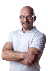 Aleksandar Mitic - Münchener Masseur