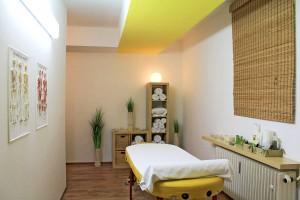Massagepraxis München